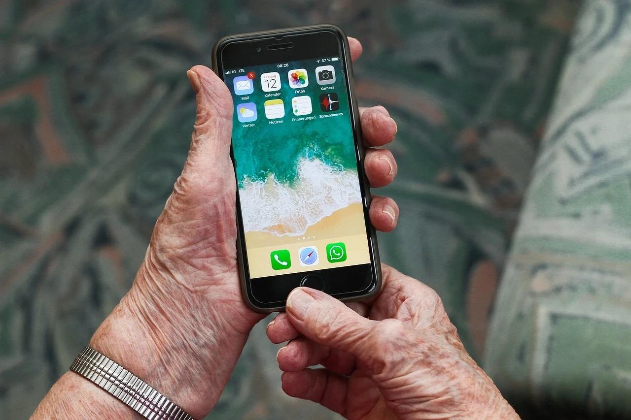 Les avantages incontournables d'Internet pour les seniors